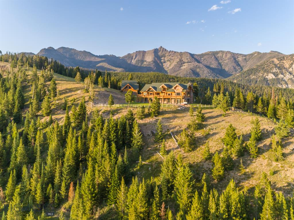 1320  Old Toby Road, Big Sky, MT 59716