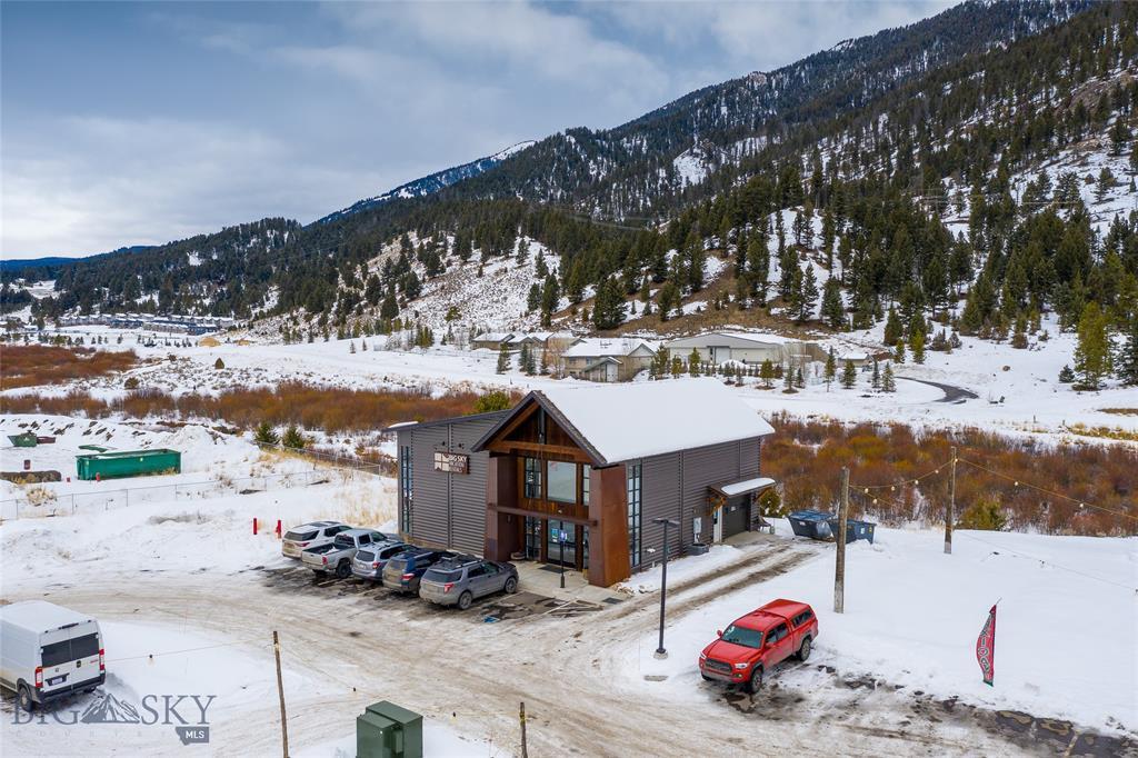 1567  Lone Mountain Trail, Big Sky, MT 59716