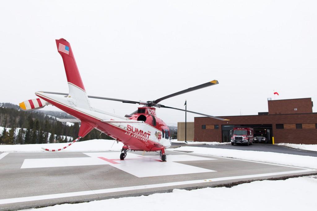 Big Sky Air Ambulance