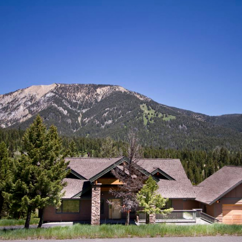 Big Sky Meadow Village Real Estate
