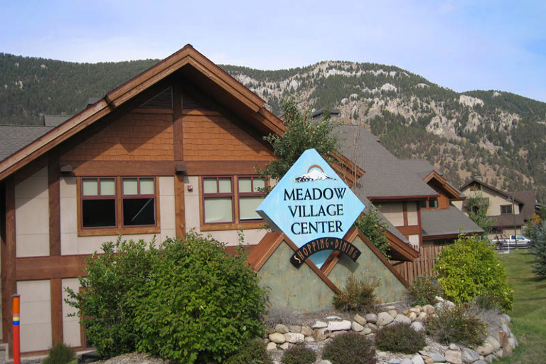 Big Sky Meadow Village