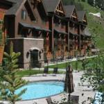 Big Sky Village Center Suites