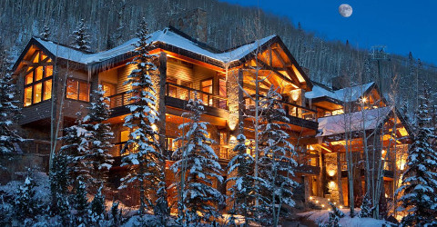 Ski Resort Market Report