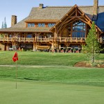 Spanish Peaks Golf Course Club House