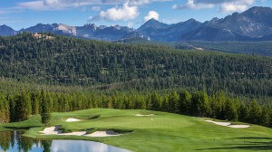 Spanish Peaks Golf Course