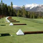 Spanish Peaks Golf Driving Range