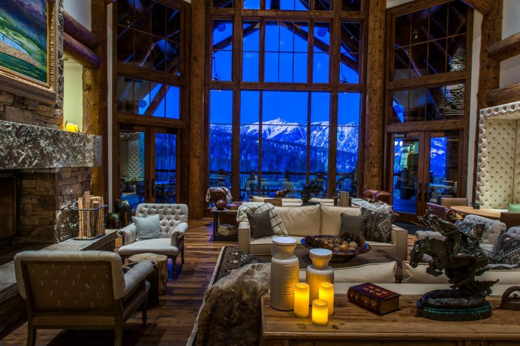 Spanish Peaks Real Estate Club House