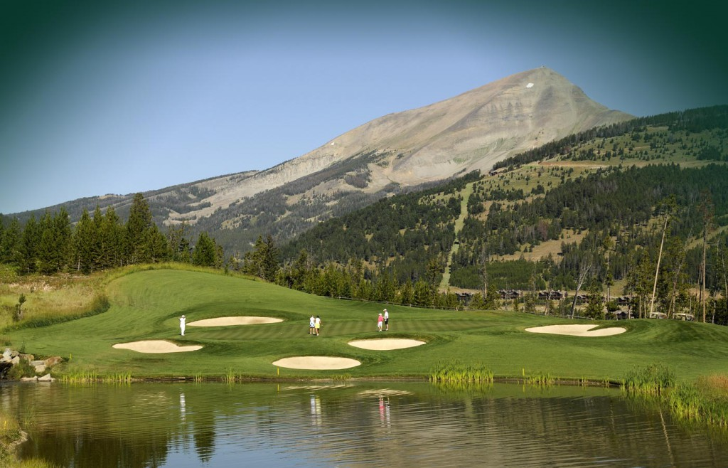 Yellowstone Club Real Estate Big Sky Real Estate Group