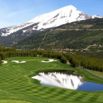 Yellowstone Club Golf Course