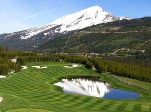 Yellowstone Club Golf Course