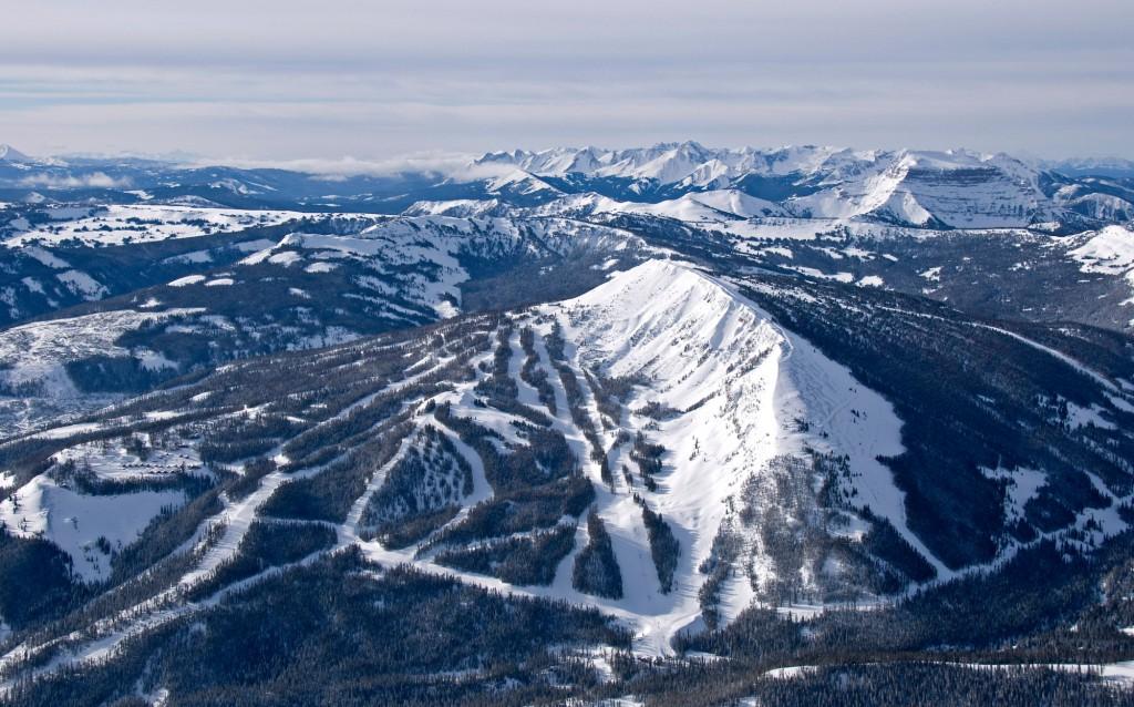 Yellowstone Club Ski Resort