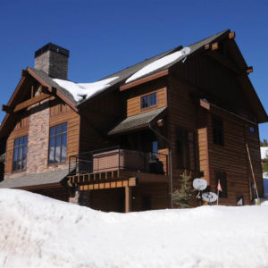 Big Sky Alpenglow Condos For Sale