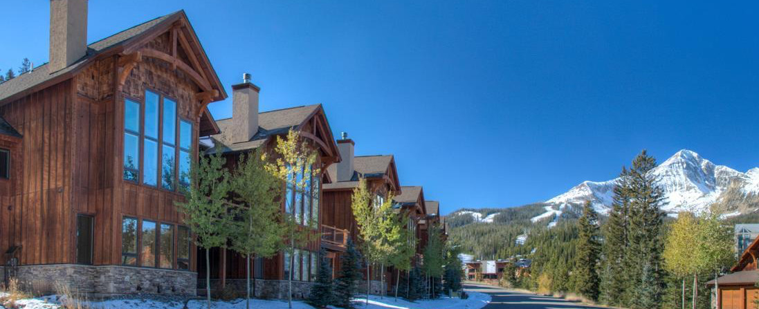 Big Sky Black Eagle Lodge Condos For Sale