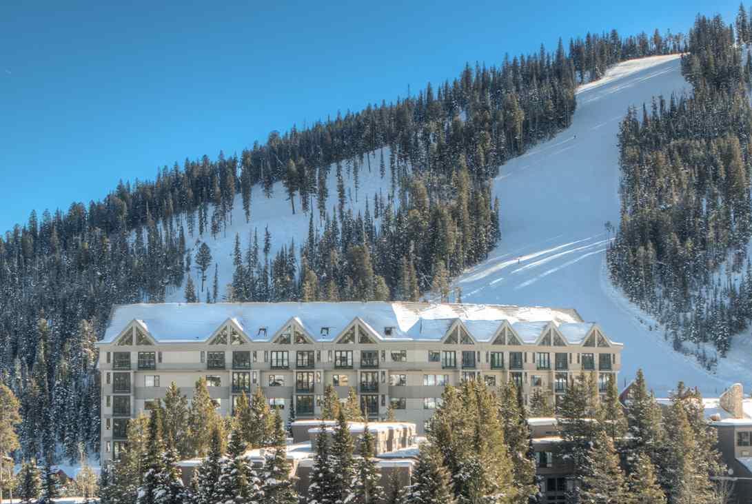 Sky Shoshone Hotel Condos For Real Estate Group