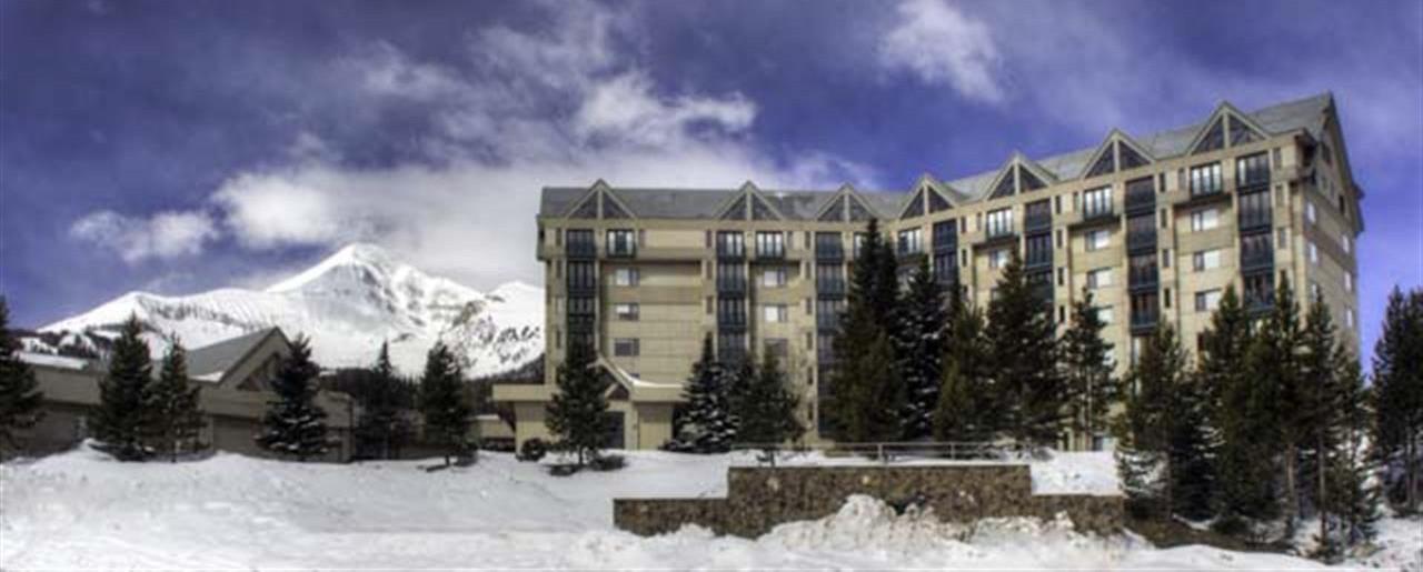 Big Sky Shoshone Hotel Condos For Sale