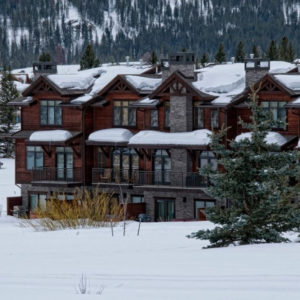 Big Sky Spanish Peaks Condos For Sale