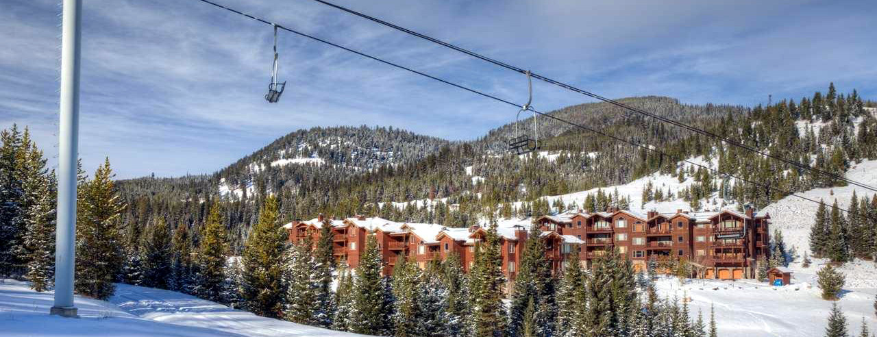 Big Sky Lone Moose Condos For Sale