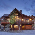 Moonlight Basin Alpine Meadow Condos For Sale