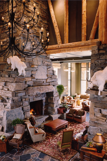 Moonlight Basin Lodge Penthouses For Sale Big Sky Real