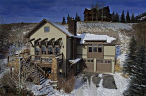 2605 Little Coyote Road - Big Sky, MT