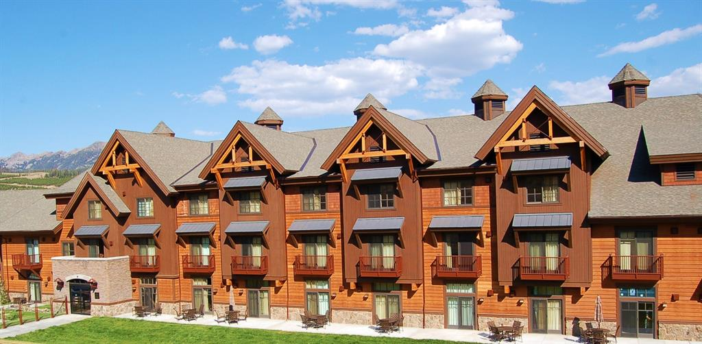 48  Big Sky Resort Road, Big Sky, MT 59716