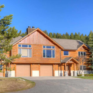 Big Sky Blue Grouse Condos For Sale