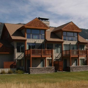 Big Sky Crail Creek Condos For Sale