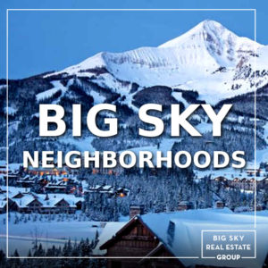 Big Sky Neighborhoods