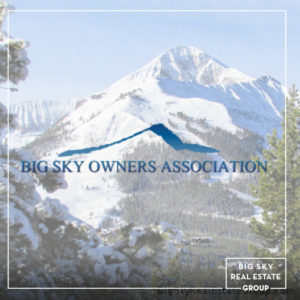Big Sky Owners Association