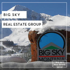 Big Sky Real Estate Group