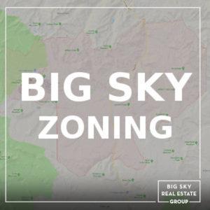 Big Sky Zoning