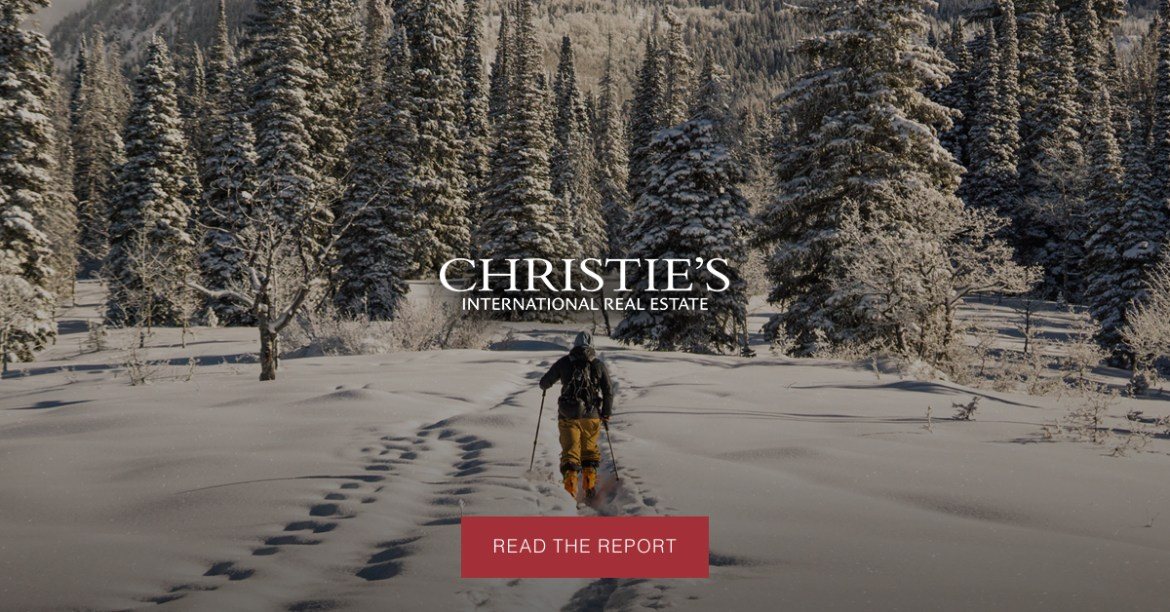 Christies International Luxury Ski Report 2019-read