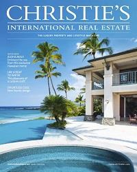 Cristies International Real Estate Magazine