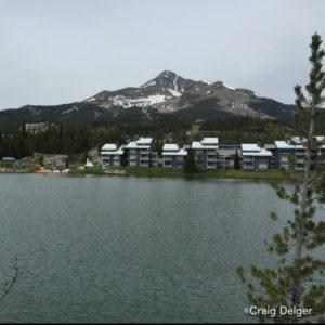 Lake Levinsky