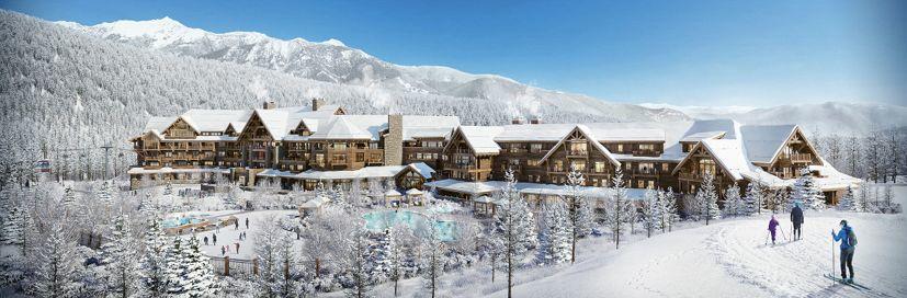 Montage Big Sky Luxury Hotel, Spanish Peaks-01