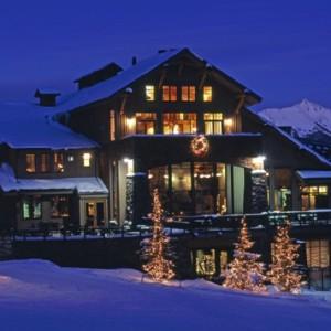 Moonlight Lodge