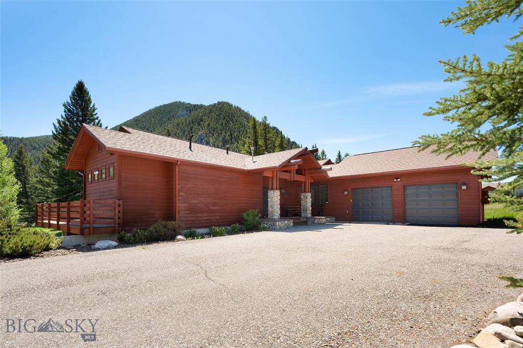 48042  Gallatin Road, Big Sky, MT 59730