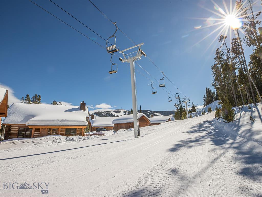 3A  Red Cloud Loop, Big Sky, MT 59716