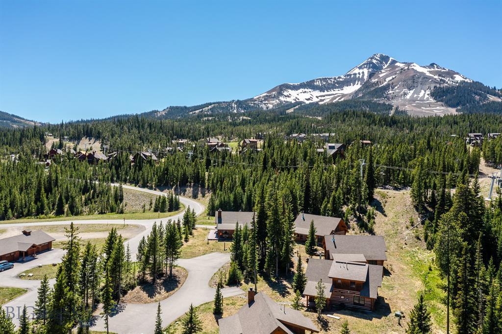 22  Moose Ridge Road  2, Big Sky, MT 59716