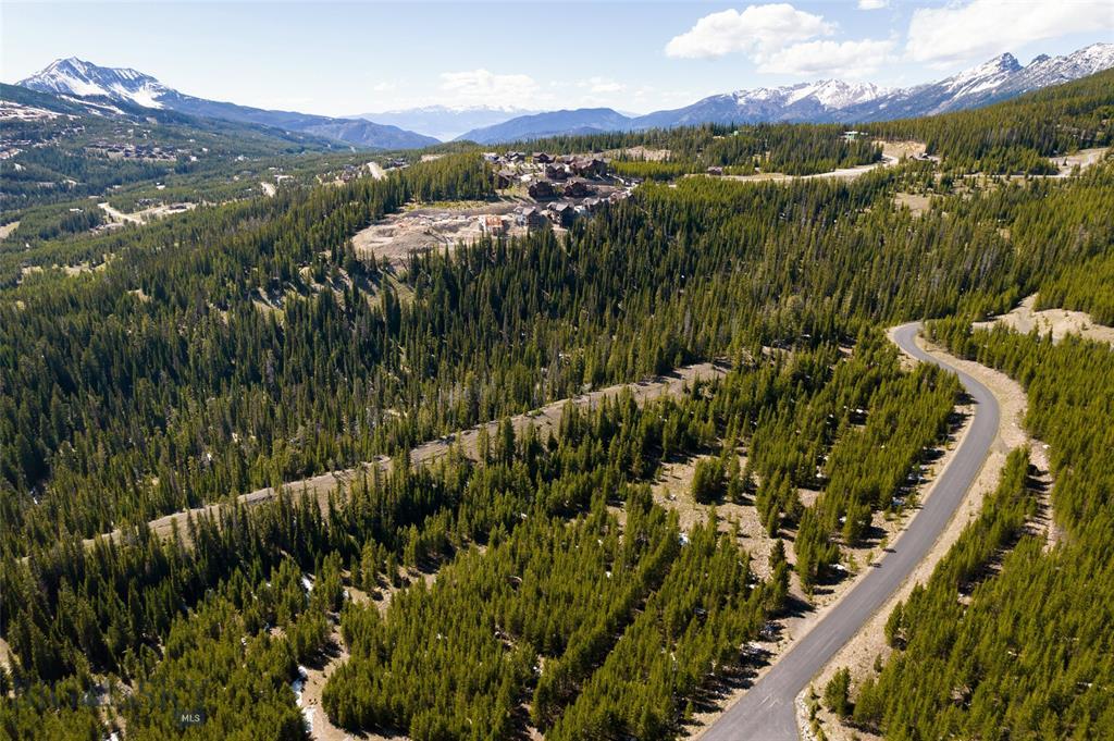TBD  Summit View Drive, Big Sky, MT 59716