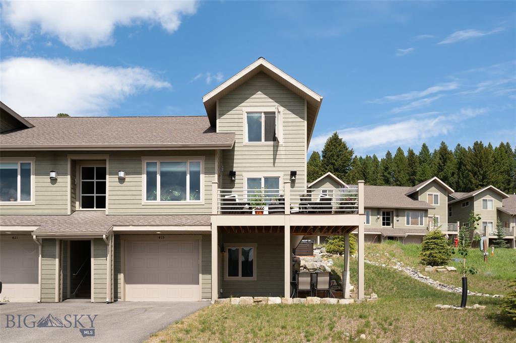 415  Big Pine Drive, Big Sky, MT 59716