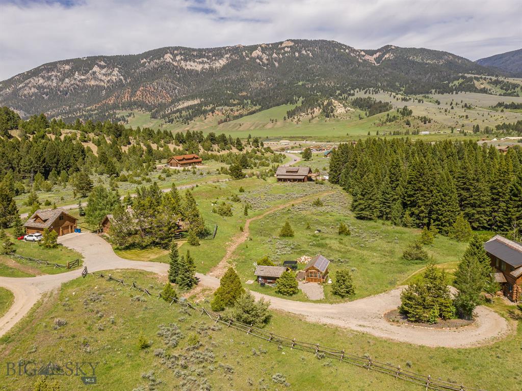500  Beaver Creek Road, Big Sky, MT 59730