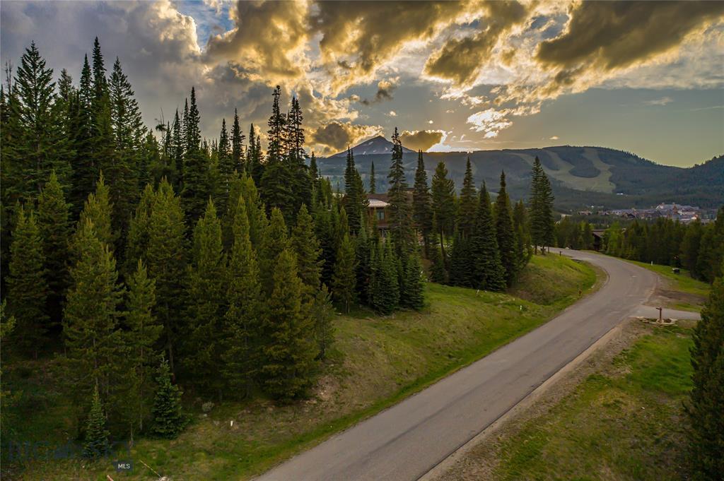 TBD  Wildridge Fork, Big Sky, MT 59716