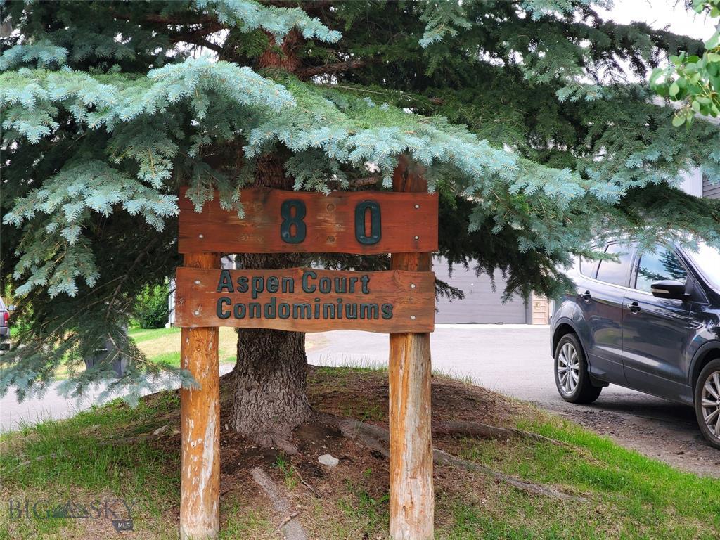 80  Aspen Leaf Drive  2, Big Sky, MT 59715