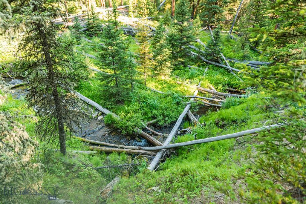 207  Outlook Trail, Big Sky, MT 59716