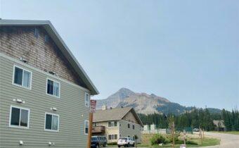 13  Moose Ridge   23, Big Sky, MT 59716