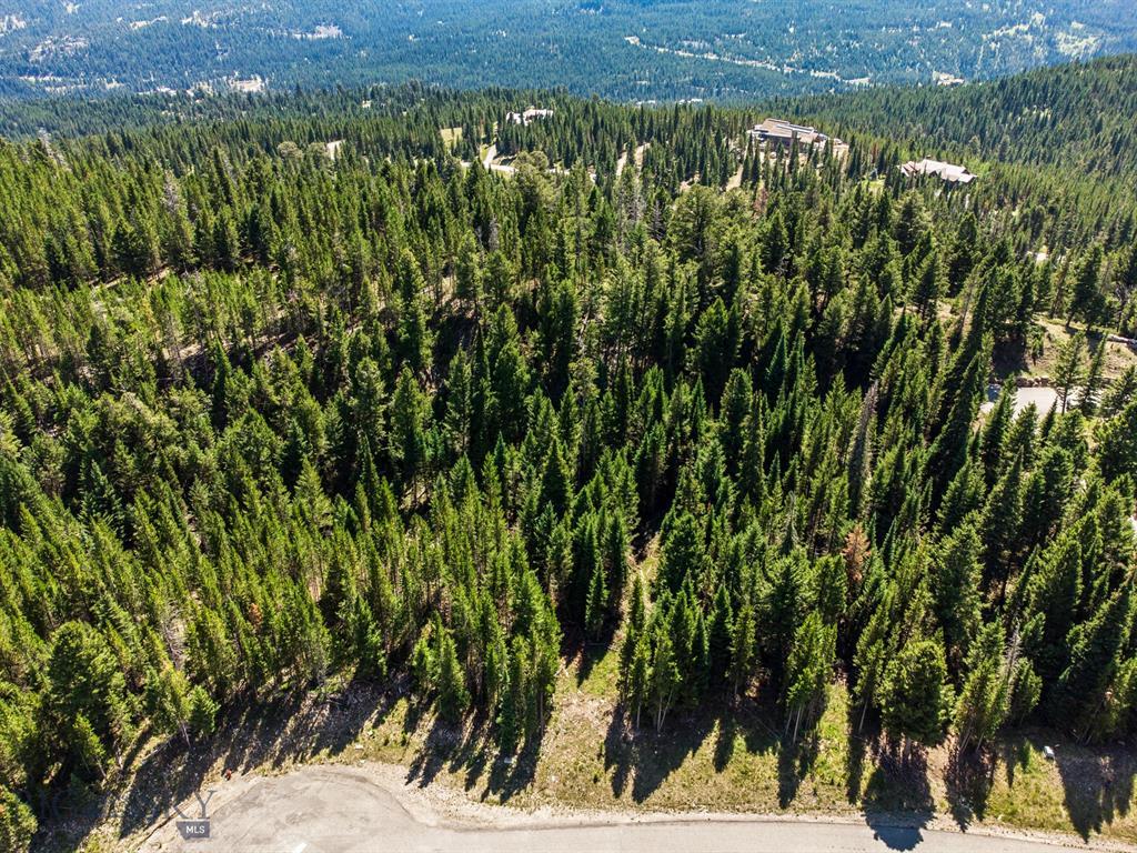 Lot 58  Sweetroot Fork, Big Sky, MT 59716