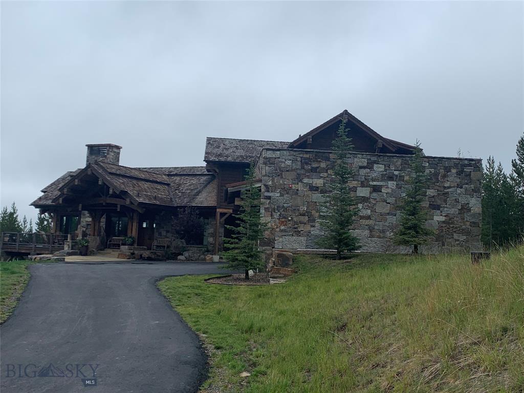 318  Goshawk Trail, Big Sky, MT 59716