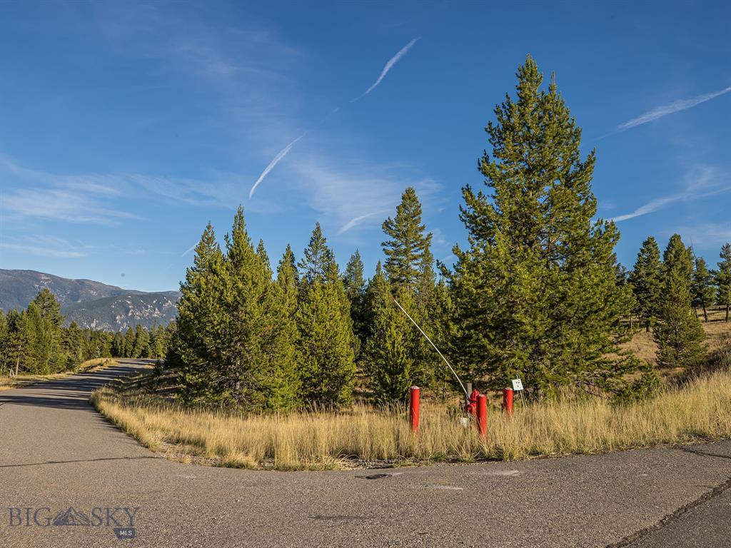TBD  Sixpoint, Big Sky, MT 59716