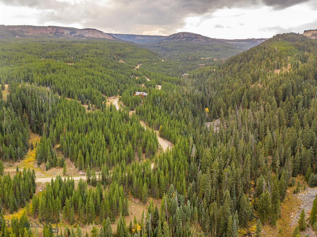 395  Upper Beaver Creek Road, Big Sky, MT 59730